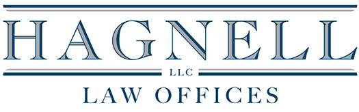 Hagnell Law Offices LLC Logo